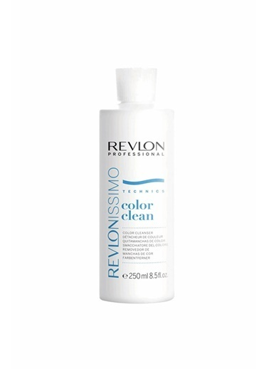 Revlon Rp Rvl Color Clean 250 Ml Renksiz